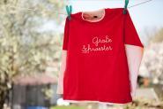 große Schwester - Shirt